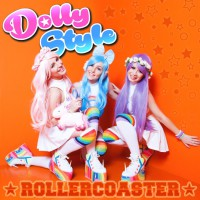 Dolly Style Rollercoaster