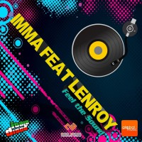 Imma Feat Lenroy Feel The Sound