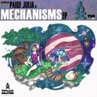 Paige Julia Mechanisms EP