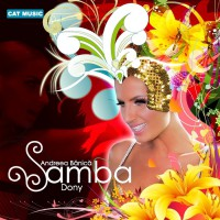 Andreea Banica feat Dony Samba