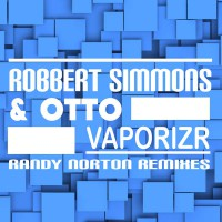 Robbert Simmons & Otto Vaporizr