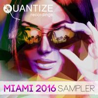 VA Quantize Miami Sampler 2016