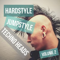 Va Hardstyle Jumpstyle Techno Heads Vol 2