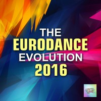 VA The Eurodance Evolution 2016