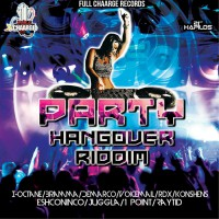Va Party Hangover Riddim