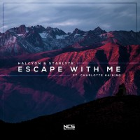 Halcyon & Starlyte Escape With Me