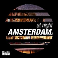 Va At Night: Amsterdam Vol 2
