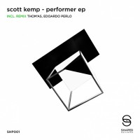 Scott Kemp Performer EP
