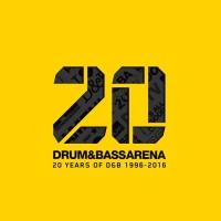 Va Drum&BassArena 20 Years