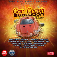 Va Car Crash Riddim