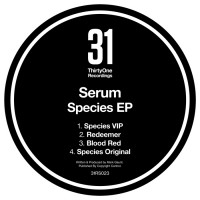 Serum Species EP