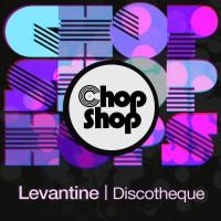 Levantine Discotheque