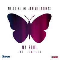 Melodika & Adrian Lagunas My Soul