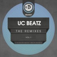 Uc Beatz The Remixes Vol 1