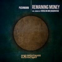 Pushmann Remaining Money