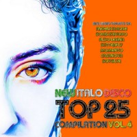 Va New Italo Disco Top 25 Compilation Vol 4