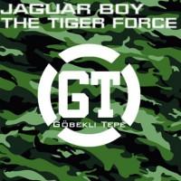 Jaguar Boy The Tiger Force
