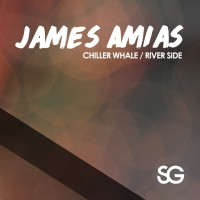 James Amias Chiller Whale/River Side