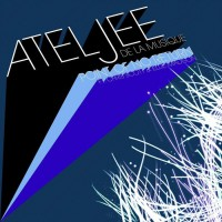 Ateljee De La Musique Feat Chris Scott & Ellie Madison Point Of No Return