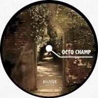 Octo Champ Blenheim Gardens