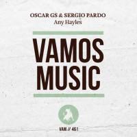 Oscar Gs, sergio Pardo Any Hayles