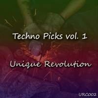 Va Techno Picks Vol 1