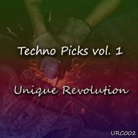 Va Techno Picks Vol 1