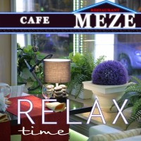 Va Cafe MEZE Relax Time