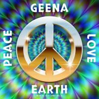 Geena Mental DJ\'s Land Vol 2