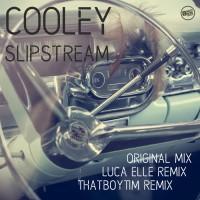Cooley Slipstream EP