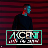 Akcent Love The Show