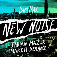 Fabian Mazur Make It Bounce