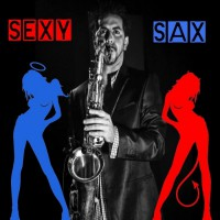 Dimino Luigi Sexy Sax