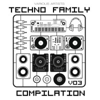 Va Techno Family Compilation Vol 3