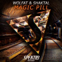 Wolfat, shaktal Magic Pill