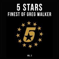 Greg Walker 5 Stars