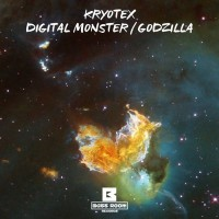 Kryotex Digital Monster/Godzilla