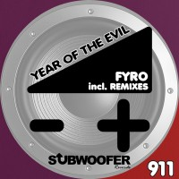 Fyro Year Of The Evil