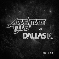 Adventure Club, dallask Crash 2.0