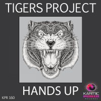 Tigers Project Hands Up
