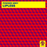 Powder Grey Lipless