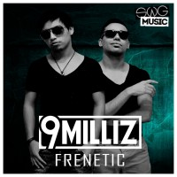 9 Milliz Frenetic