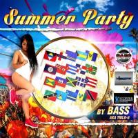 Bass Aka Trilo-g Summer Party