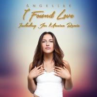 Angelike I Found Love