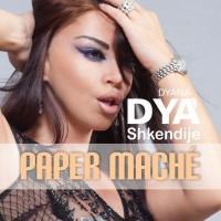 Dyana Dya Shkendije Paper Mache