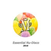 Va Essential Nu-Disco 2016