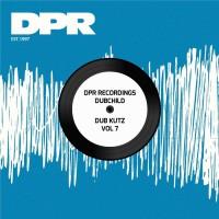Dubchild Dub Kutz Vol 7