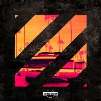 Wasteland Feat Melina Cortez Tail Lights