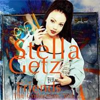 Stella Getz Friends The Collection Vol 2