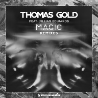 Thomas Gold Feat Jillian Edwards Magic